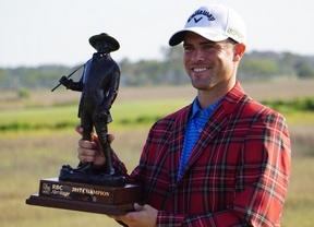 Wesley Bryan estrena su palmarés de victorias en el PGA Tour