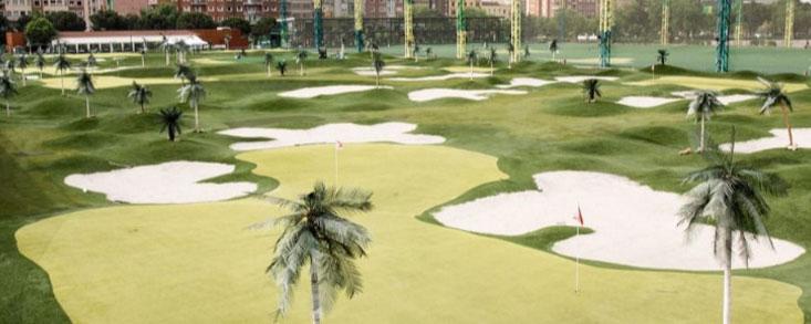 Luz verde a la demolición del campo de golf de Chamberí