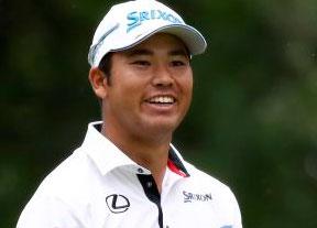 Hideki Matsuyama se hace más grande con su victoria en Akron