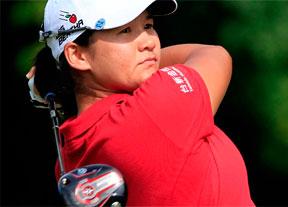 Yani Tseng vuelve a disputar una victoria