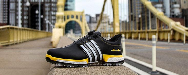 adidas presenta los zapatos conmemorativos del Us Open 2016