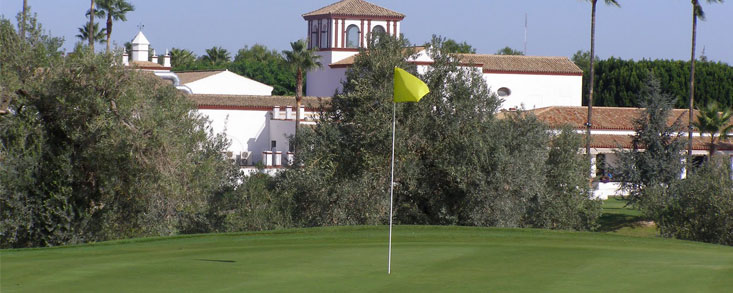 Vuelve el Circuito Meliá con el gran premio 'Möller for Man' en Zaudín Golf