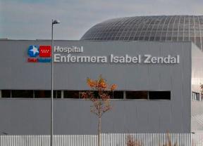 Hospital Isabel Zendal: un estreno sin la oposición