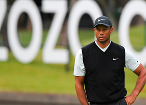 Woods defiende título y vuelve a la competición con el Masters en la cabeza