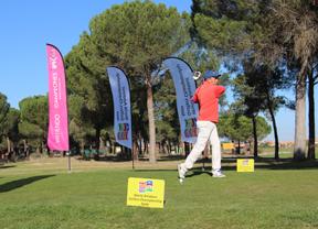 El Circuito WAGC se reanuda en Aldeamayor, Valladolid